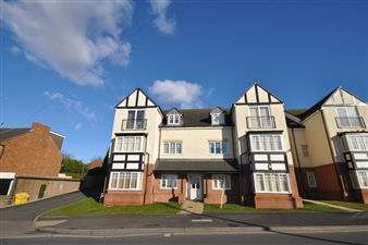 Property in Tudor Lodge, 66-68 Stanton Road, Burton On Trent, Stanton Road