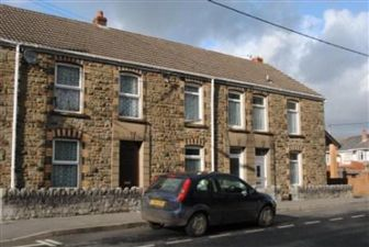 Property image of home to let in High Street, AMMANFORD