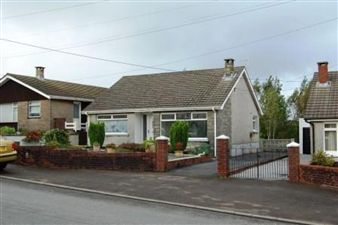 Property image of home to let in Tycroes, AMMANFORD
