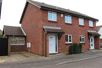 Property in Uplands, Werrington, Peterborough