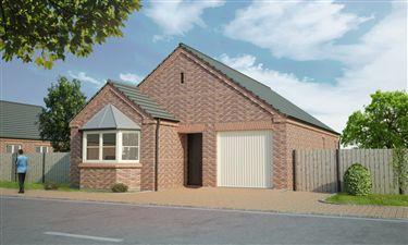 Property in Eastlands, Crowland, Peterborough