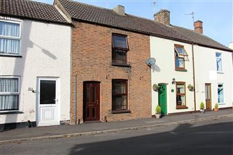 Property in South Street, Crowland, Peterborough