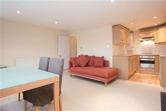 Property in Mecklenburgh Square, WC1N