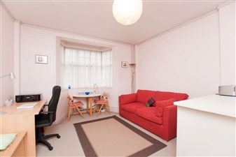 Property in Russell Court, Woburn Place, WC1H