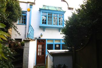 Property in The Cottage, Fitzjohns Avenue, NW3