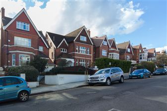 Property in Lindfield Gardens, NW3