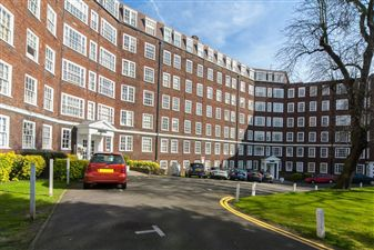 Property in Eton Place, Eton College Road, NW3
