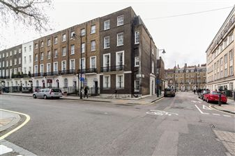 Property in Argyle Square, WC1H