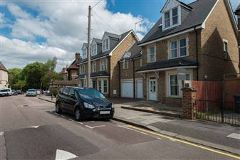 Property in Selborne Road, N22