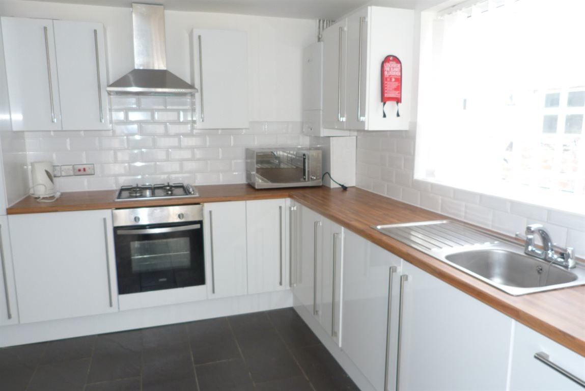 7 Bedrooms House for rent in Wyeverne Road, Cathays ( 7 Beds )