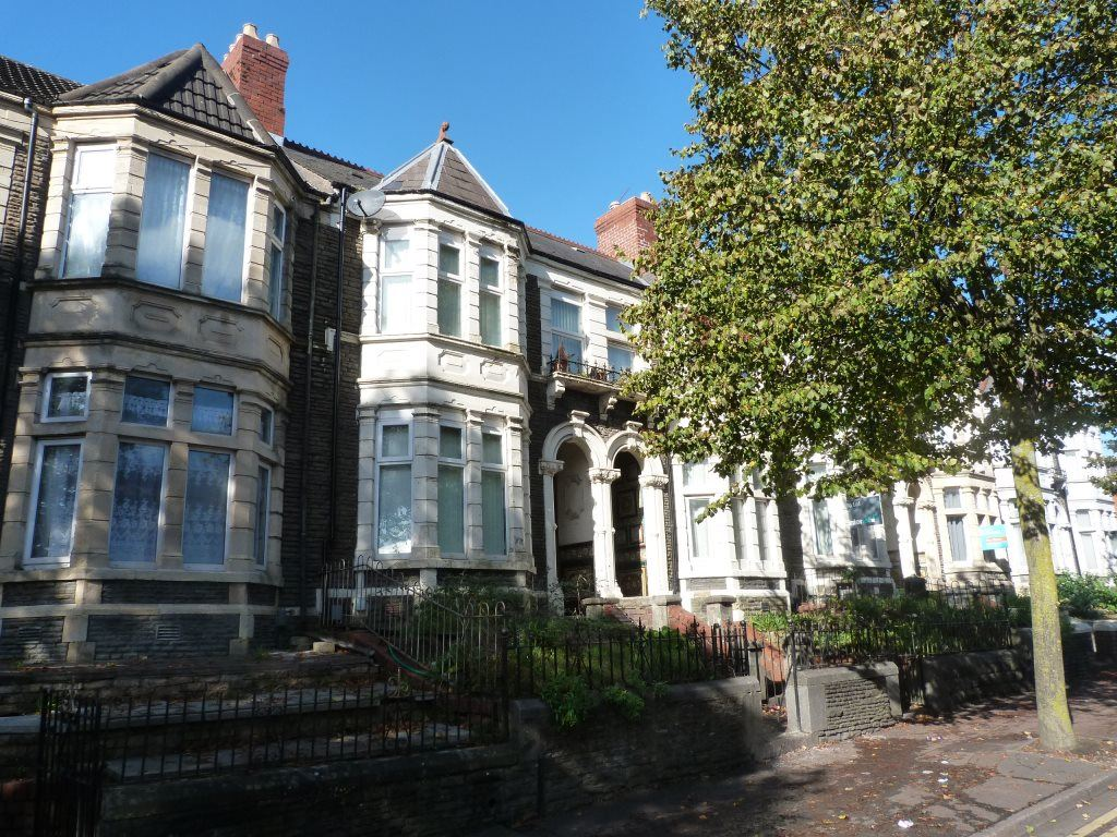 6 Bedrooms House for rent in Cathays Terrace, Cathays, ( 6 Beds )