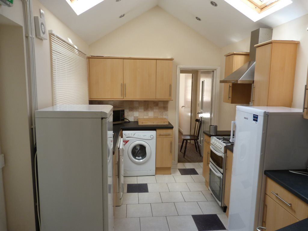 7 Bedrooms Flat for rent in Salisbury Road, Cathays, ( 7 Beds )