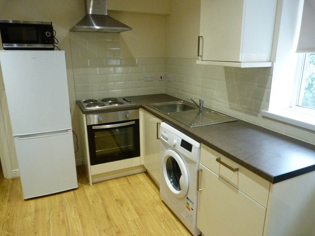 1 Bedroom Flat for rent in Gordon Road, Cathays ( 1 Bed )