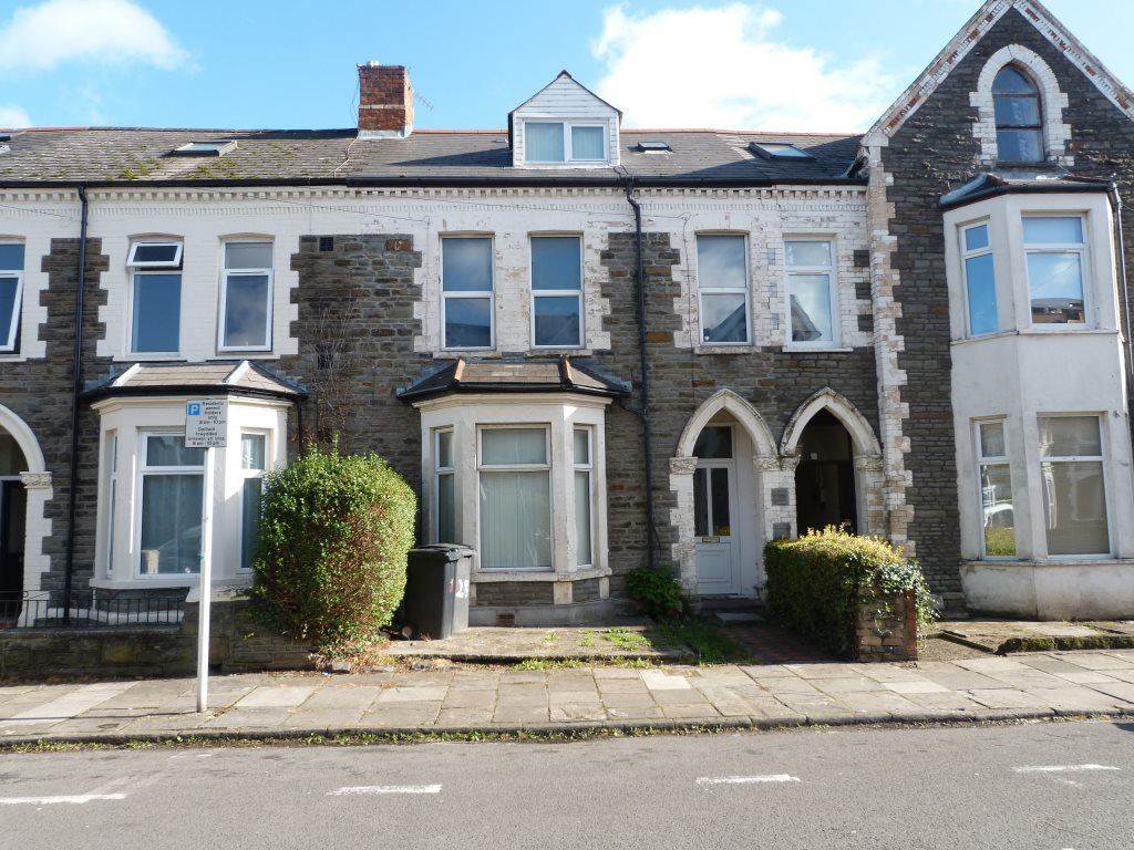 7 Bedrooms House for rent in Gordon Road, Roath, ( 7 Beds )