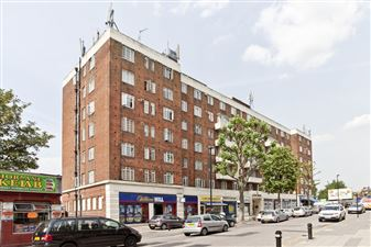 Property in Acton House, Horn Lane, W3