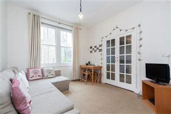 Property in Aristotle Road, SW4