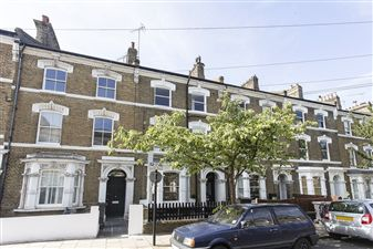Property in Ferndale Road, SW4