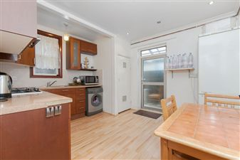Property in Radbourne Road, SW12