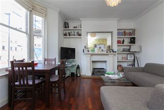 Property in Union Road, SW4