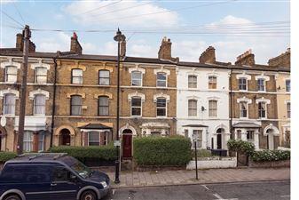 Property in Ferndale Road, SW4
