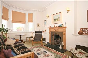 Property in Westcroft Square, W6