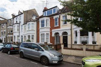 Property in Dorville Crescent, W6