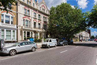 Property in Holland Road, W14