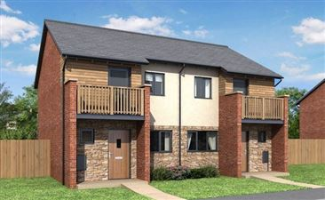 Property image of home to let in Hawksbill Way, Peterborough