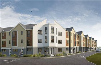 Property image of home to buy in Blackfriars Gate Developmet, Norwich