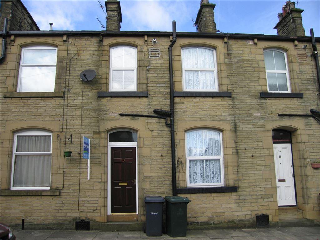 Briggs Street, Queensbury, Bradford, Wes...