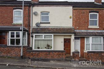 Property image of home to let in John Street, Newcastle Under Lyme