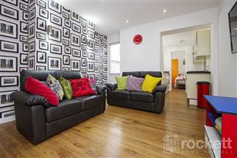 Property image of home to let in Ashford Street, Staffordshire