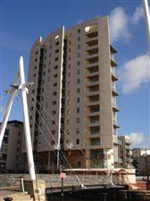 Property in Celestia, Cardiff Bay (2 Bedroom)