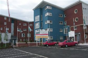 Property in The Sandwharf, Cardiff Bay