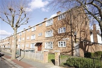 Property in Wellstead Road, East Ham