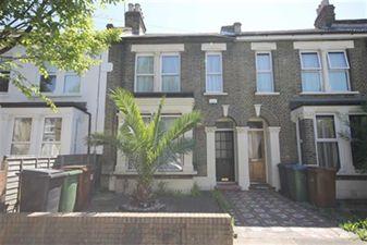 Property in Borthwick Road, Stratford