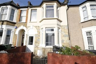 Property in Etloe Road, Leyton