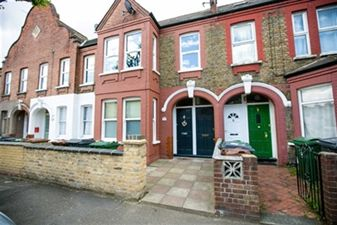 Property in Seymour Road, Leyton, London