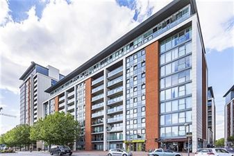 Property in Adriatic Apartments, 20 Western Gateway, Docklands/Excel