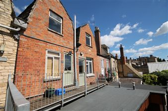 Property image of home to let in St Pauls Street, Stamford