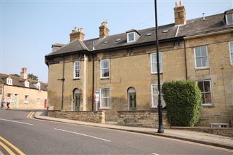 Property image of home to let in Brownlow Terrace, Stamford