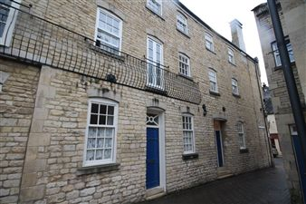 Property image of home to let in All Saints Mews, Stamford