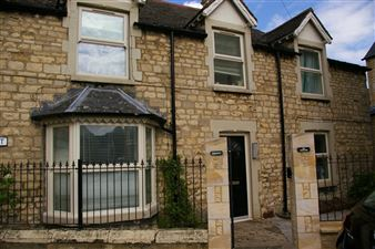 Property image of home to let in Milners Court, Stamford