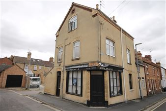 Property image of home to let in Bentley Street, Stamford