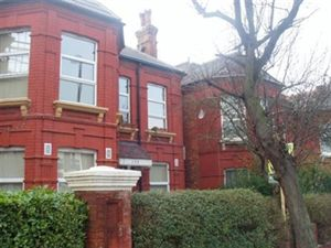 Property in Fordwych Road, West Hampstead