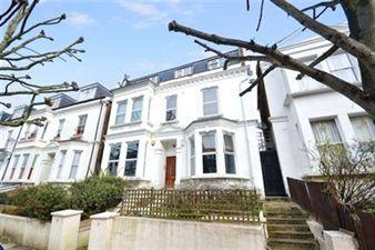 Property in Sherriff Road, West Hampstead