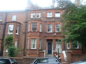 Property in Goldhurst Terrace, South Hampstead