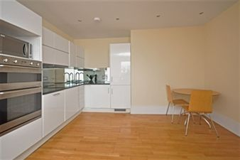 Property in West End Lane, West Hampstead