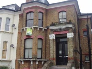 Property in Cavendish Road, Kilburn