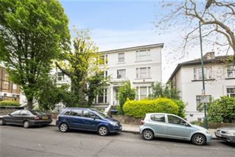 Property in Addison Court, 2-4 Brondesbury Road, Brondesbury